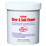 EcoClean<sup>&reg;</sup> Silver and Gold Cleaner